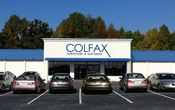 About Us Colfax Furniture Amp Mattress Colfax Furniture
