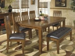 Cliff 5pc Dining Room