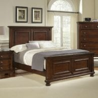 Houston 3pc King Bed