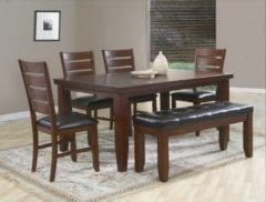 Town 5pc Dining Room