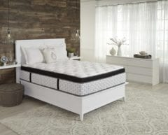 CABOT ET 2PC QUEEN MATTRESS SET