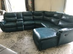 174295 6pc Power Sectional