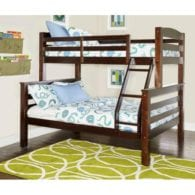 Jose Twin/Full Bunkbed