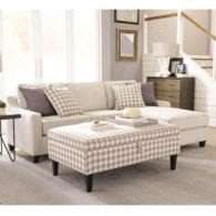 Curtis 2pc Sectional