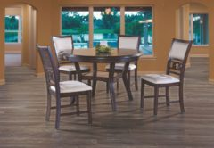 MINDY 5PC DININGROOM