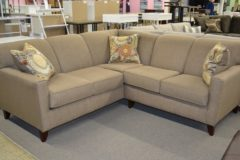 MADERA 2PC SECTIONAL