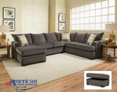 Henna Sectional Sofa