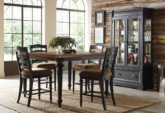 Ridgewood 5pc Counter Dining