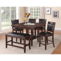 Belk Counter Dining Table