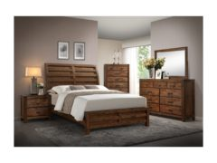 Brody 5pc King Bedroom