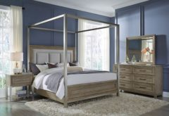 Calloway 3pc Queen Bed