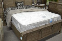 8750 BLISS PLUSH QUEEN MATTRESS