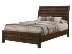 Brody 3pc King Bed