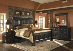 Brookland 3pc Queen Bed
