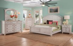Corn 3pc Queen Bed