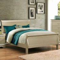 Shimmer 3pc Twin Bed