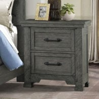 Westminster Nightstand