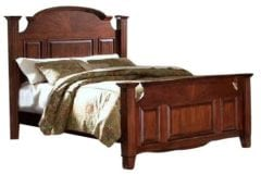 Elliot 3pc Queen Bed
