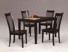 Morrison 5pc Dining Room