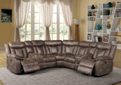 Arizona 3pc Power Sectional