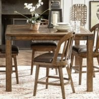 Melville 5pc Counter Height Dining Room