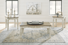 Jeremy 3pk Occasional Table