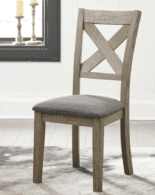 Nipsey Dining Chair