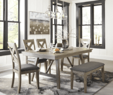 Nipsey 6pc Dining Room