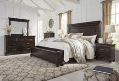 Pulte 5pc Queen Bedroom