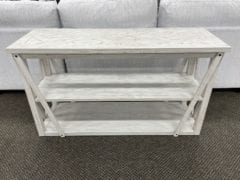 2012093 Console Table