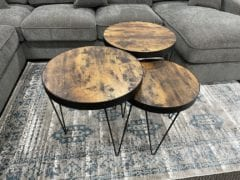 1901764 Nesting Tables