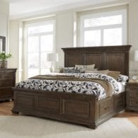 Groff 4pc King Bedroom